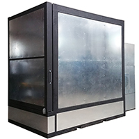 Custom Industrial Oven